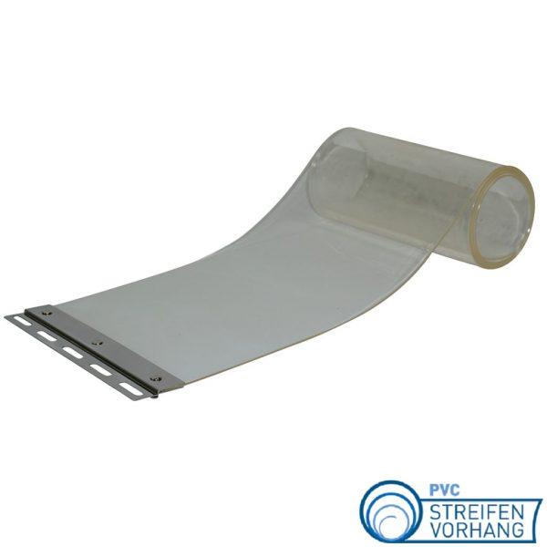 PVC Ersatzstreifen glasklar