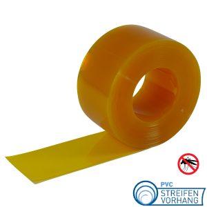 PVC Rolle Stallvorhang transparent