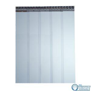 PVC- Vorhänge